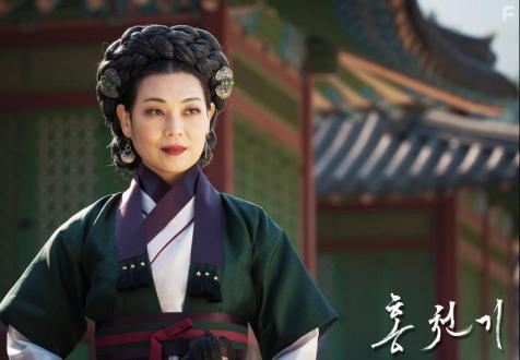 Хон Чхон Ги, 2021 - кадры
