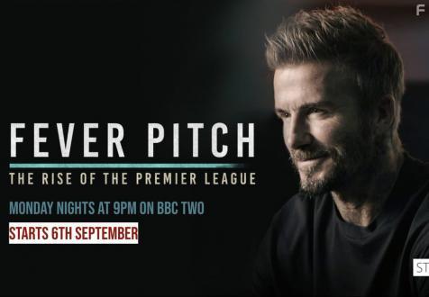 Накал страстей! Расцвет Премьер-Лиги, 2021 - кадры