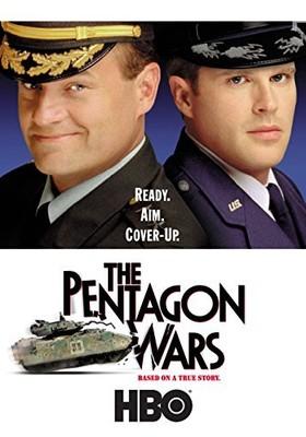 Войны Пентагона, 1998 - постеры